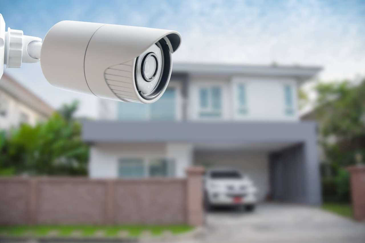 Sistemas de vigilancia residencial y comercial
